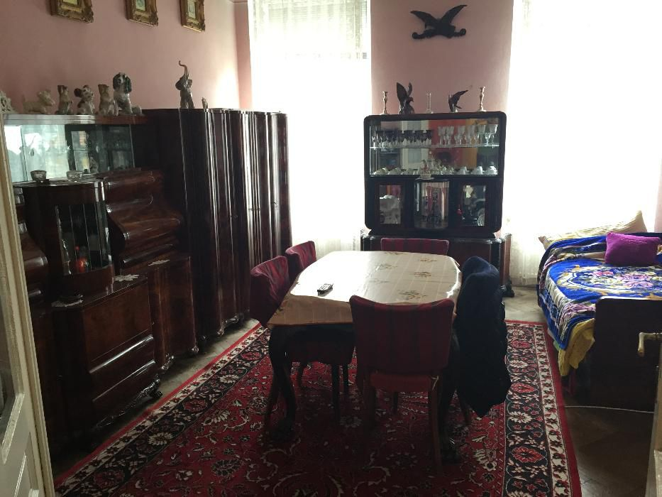 Apartament 3 camere, imobil istoric, zona Balcescu