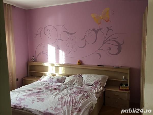 Apartament 4 camere, bloc de caramida, Baile Neptun, mobilat