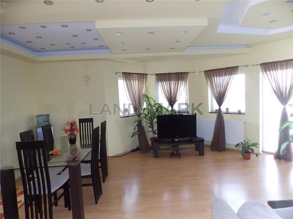 Casa de inchiriat in zona Dumbravita Ferventia