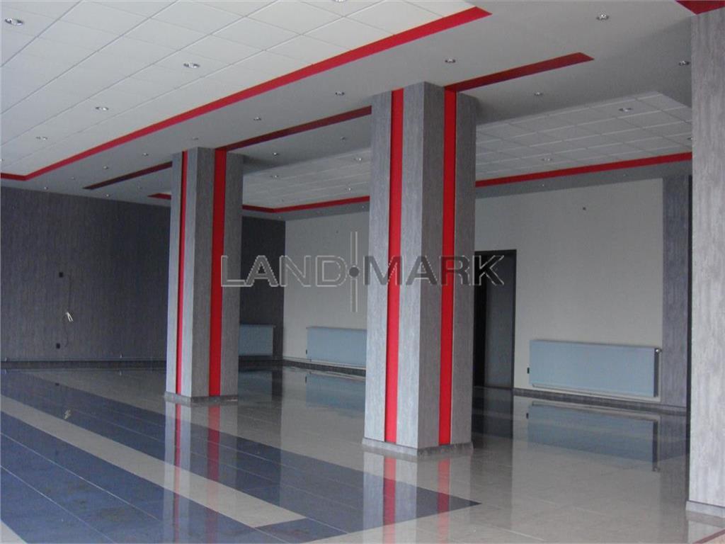 Spatiu birouri sau show room, 400mp Calea Lugojului
