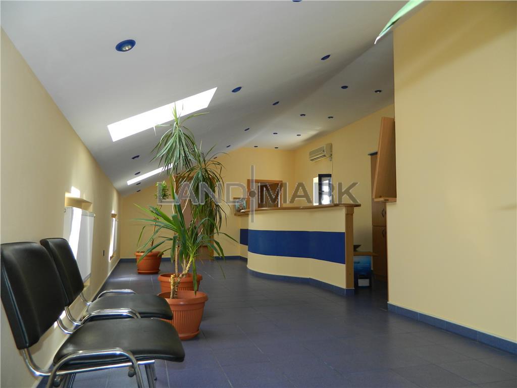 OFERTA!!!, Spatiu Birouri 130 mp ,cladire noua semicentral