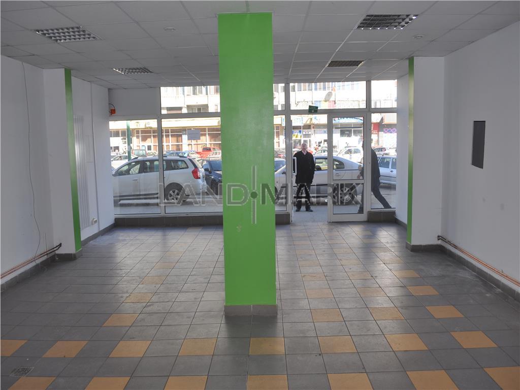 Spatiu comercial 100 mp , Gara de Nord