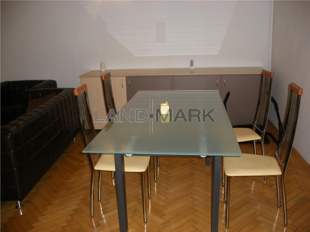 Apartament de lux, ultracentral,