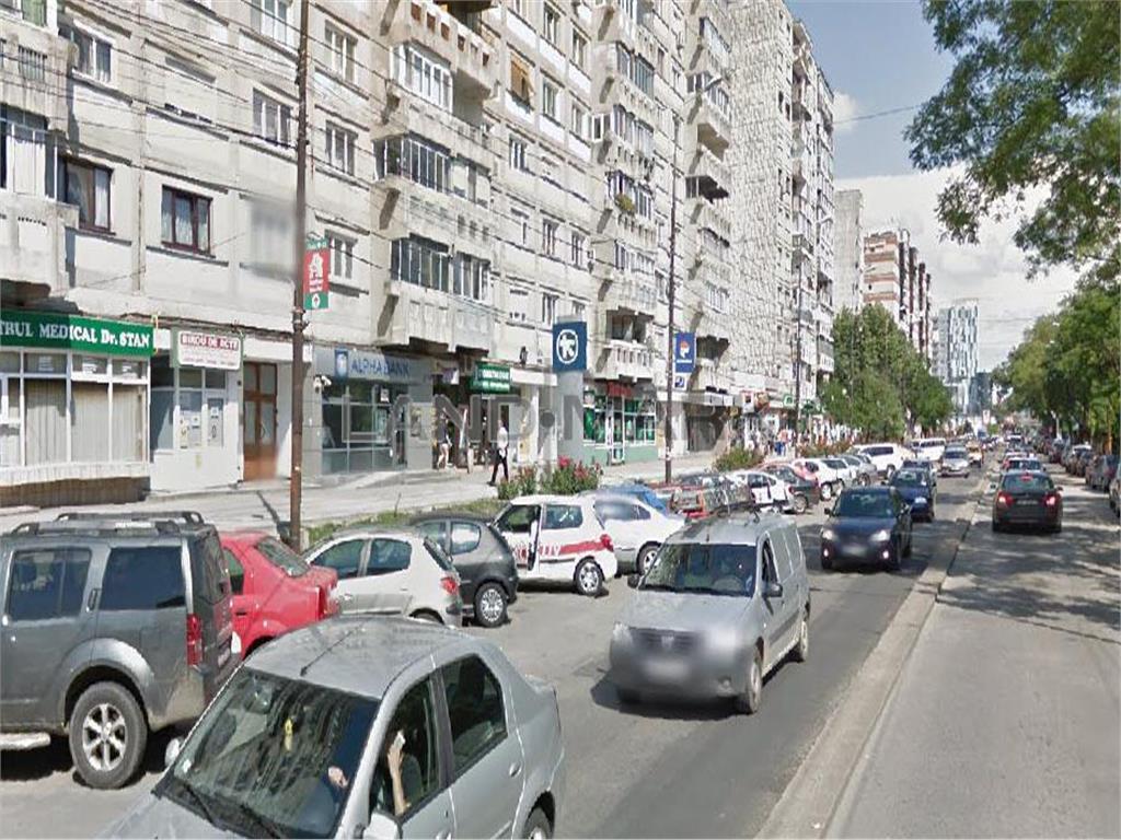 Spatiu Comercial 120 mp, zona cu trafic intens,  Gheorghe Lazar