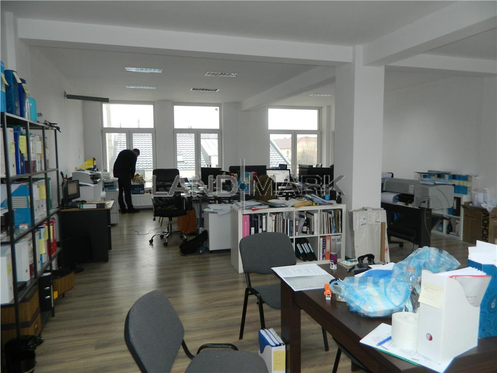 Spatii birouri , de la 80mp , cladire noua,  zona Iosefin