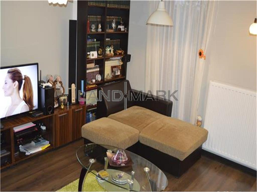 Apartament nou in zona linistita