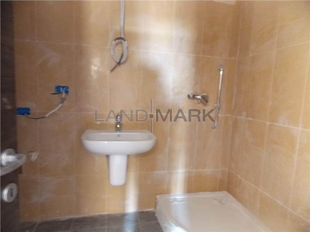 Penthouse in imobil nou, lux, zona centrala
