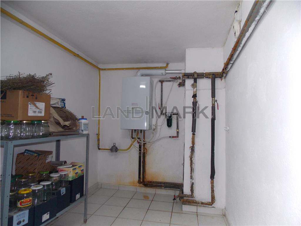 Casa deosebita de vanzare in Dumbravita in fata