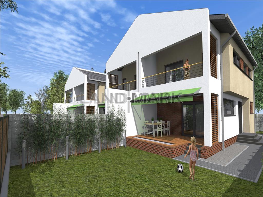 Vila 1/2 Duplex , Dumbravita Selgros , 125.000 Euro