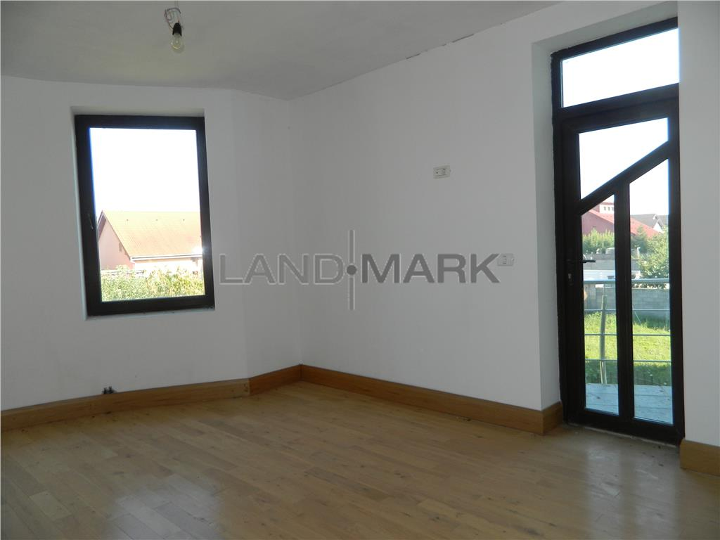 Casa noua de vanzare in Dumbravita in fata