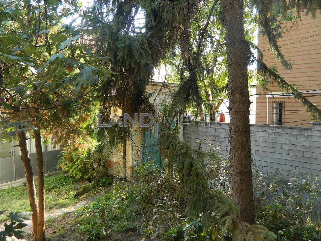 EXCLUSIVITATE! Vila interbelica, zona centrala, Take Ionescu