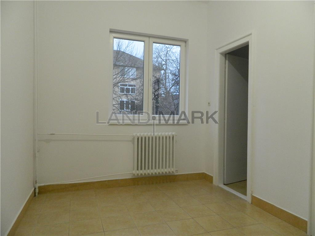 Apartament in vilă, zona Bălcescu, 120 mp utili