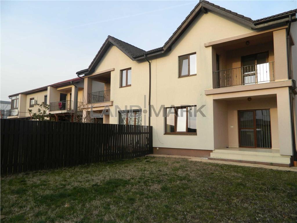 Vila mobilata si utilata , zona Aradului Selgros