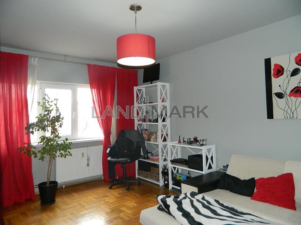 Apartament cu 2 camere, mobilat, zona Ion Ionescu de la Brad,