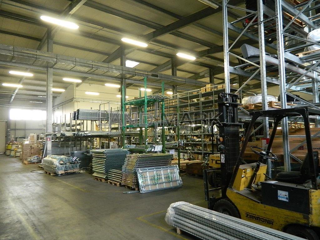 Hala industriala 3000 mp,  zona Lugojului