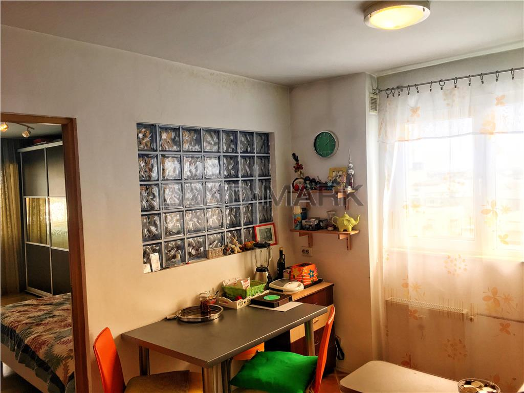 Apartament de vanzare in COMPLEXUL STUDENTESC