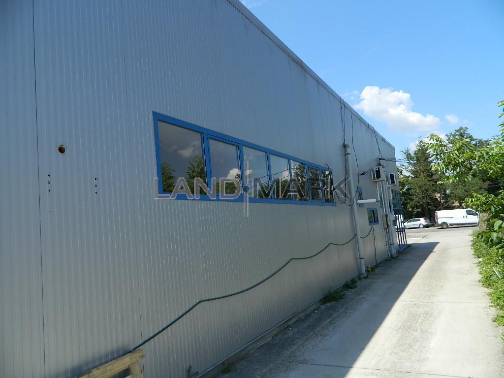 Show room cu depozit , artera principala Timisoara