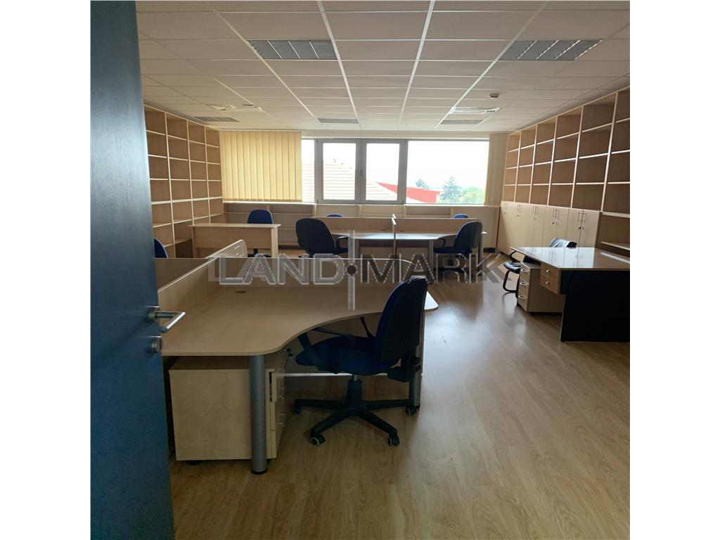 Spatii birouri ,200 mp  400 mp, cladire noua, Central Timisoara
