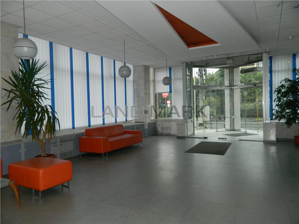 Spatiu comercial  432 mp, Ultracentral