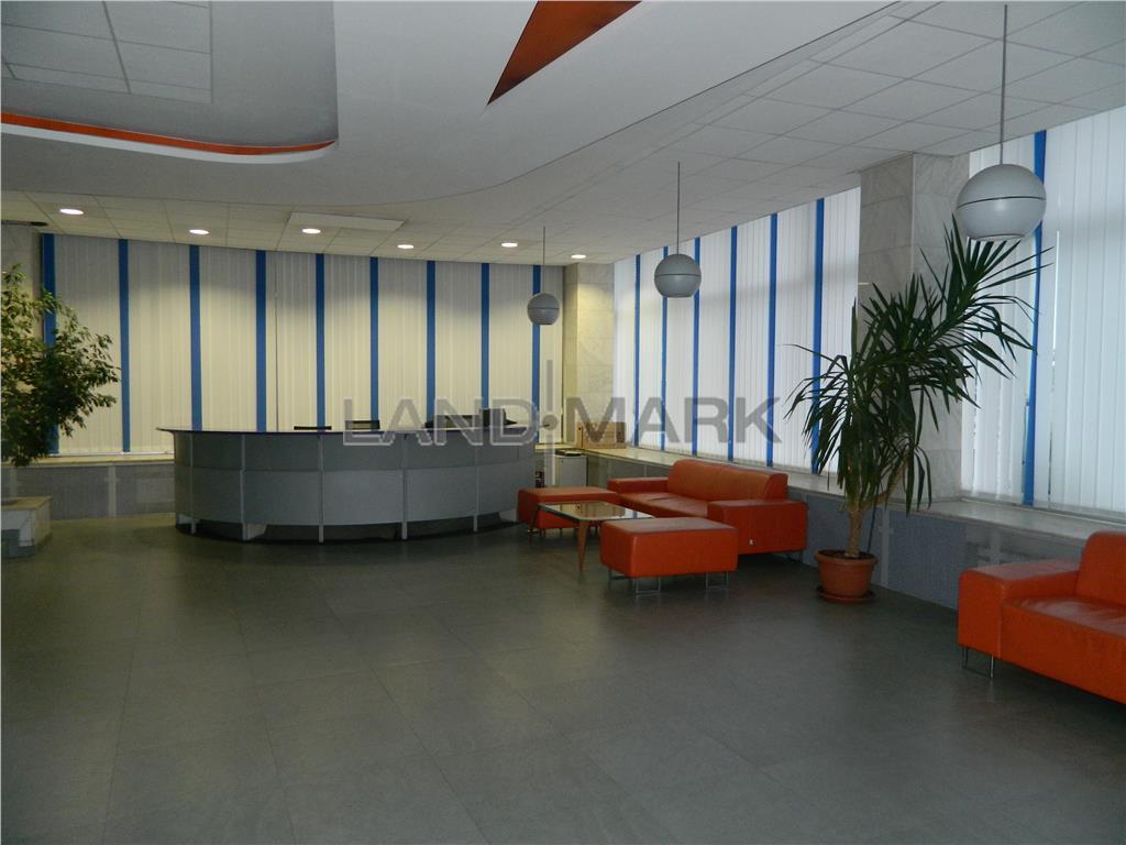 Spatii de birouri ,de la 30 la 500 mp, Ultracentral, comision 0