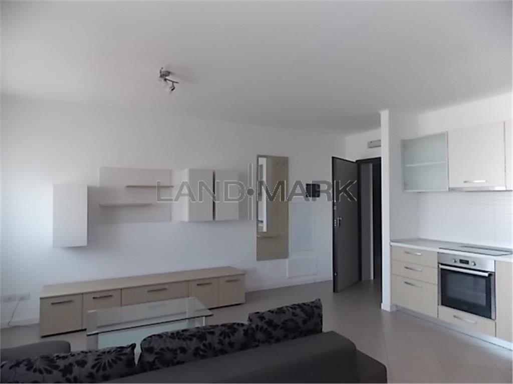 Apartament două camere, mobilat, bloc nou, Ultracentral