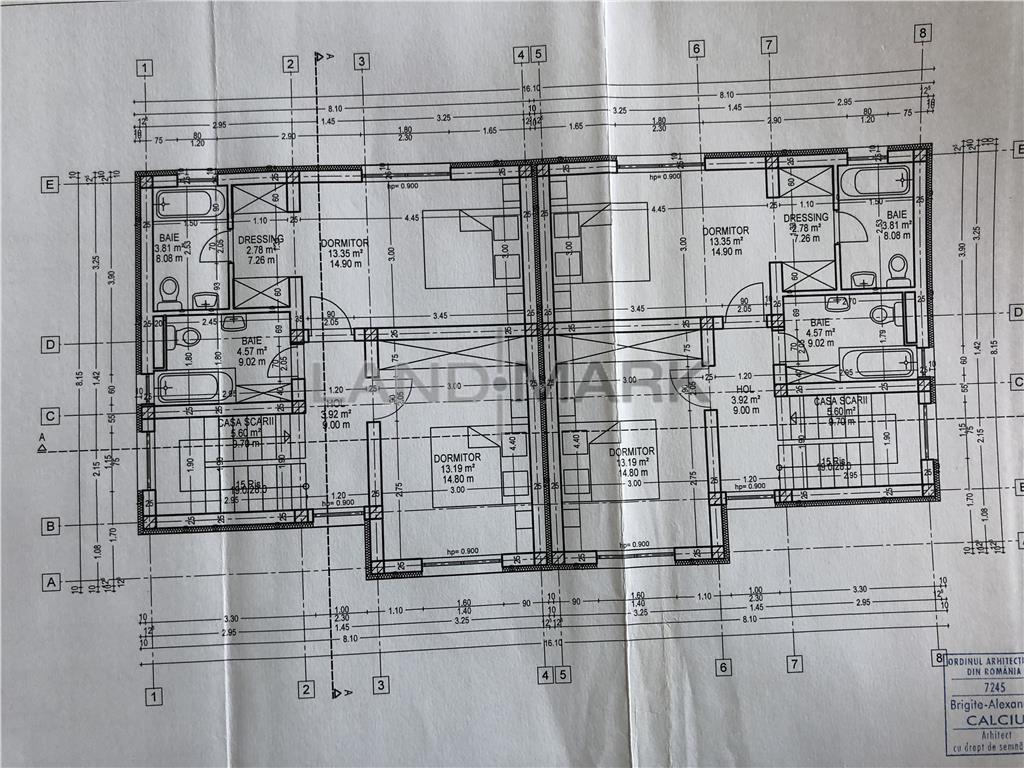 Duplex de vanzare in Giroc
