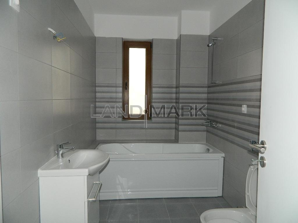 Apartament cu terasa 123 mp, COMISION 0%
