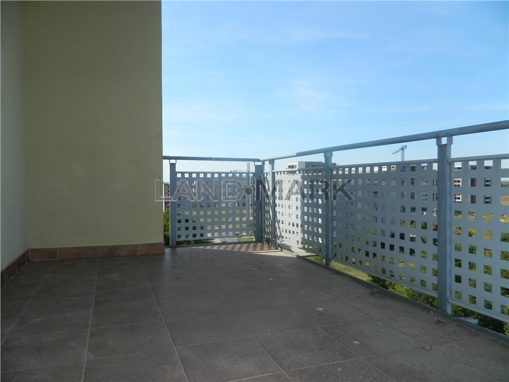 Apartament 3 camere, bloc din 2008, COMISION 0%