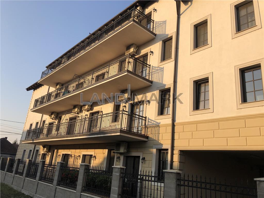 Apartament LUX de Inchiriat  Ansamblu Rezidential Toscana