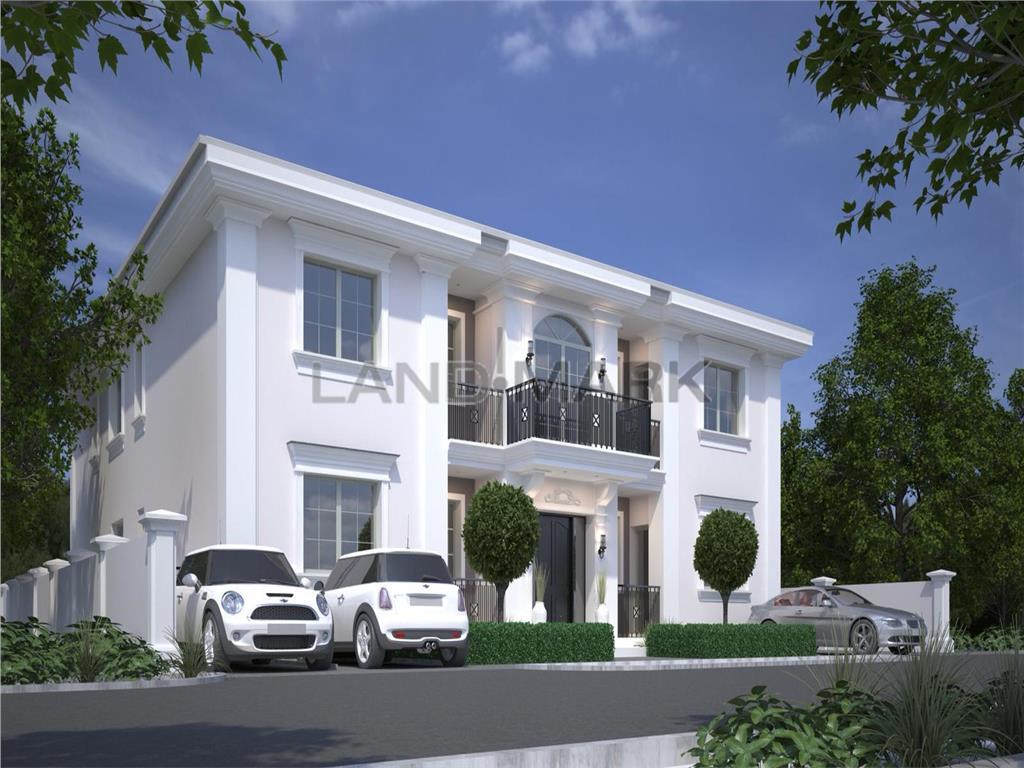 Apartament LUX in Giroc  Comison 0%