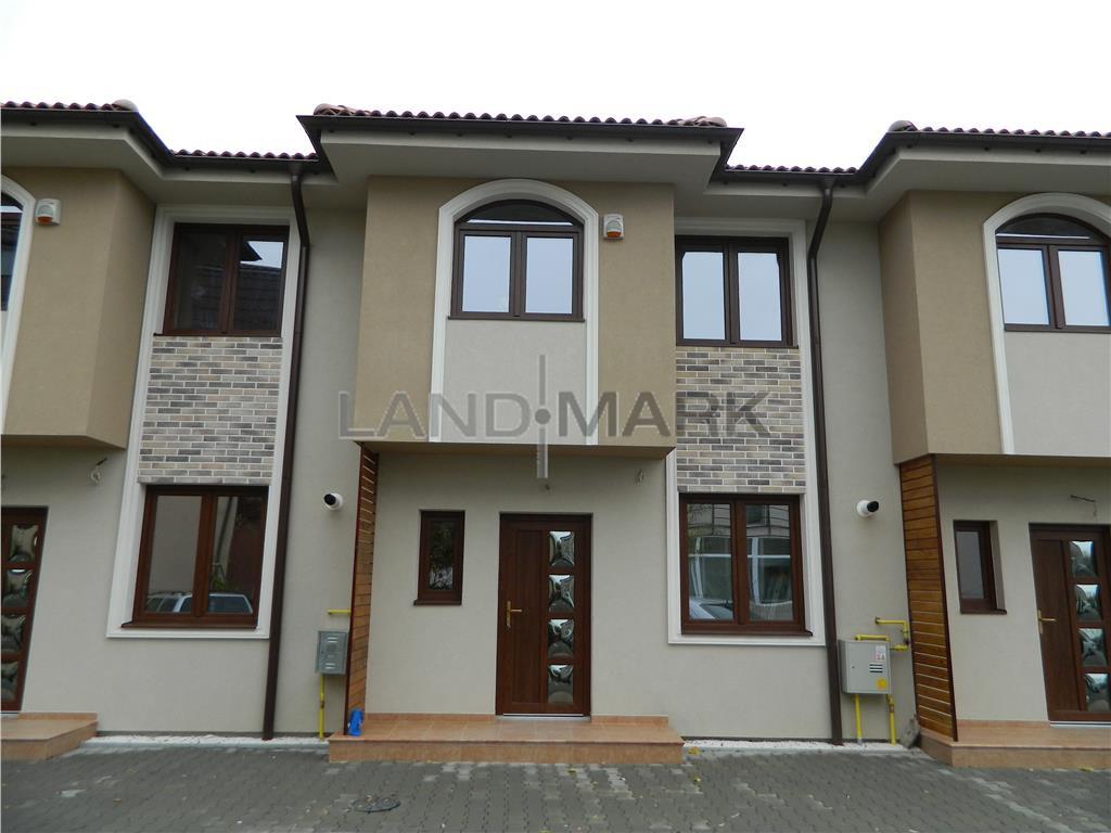 COMISION 0% Casa P+1E, zona Girocului  Braytim