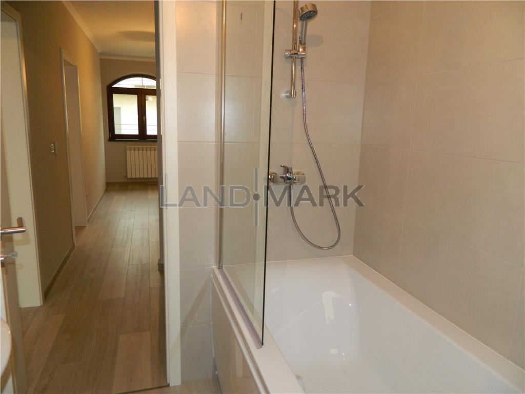 COMISION 0% Apartament lux, pe 2 niveluri, zona Girocului  Braytim