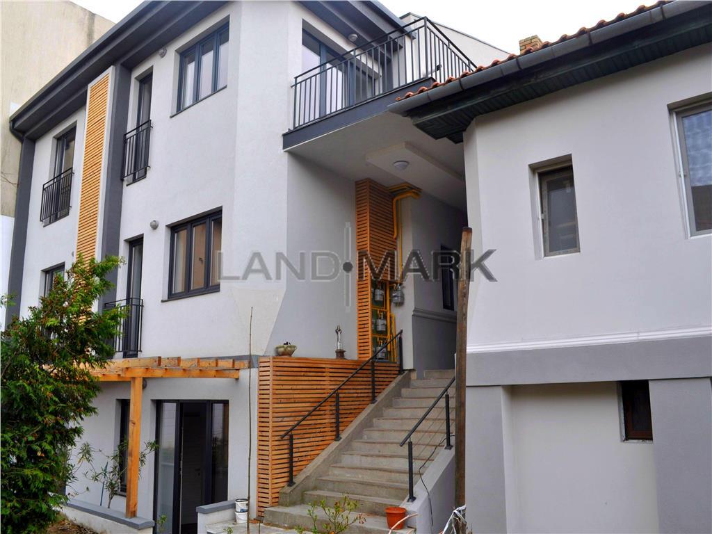 Apartament 3 camere LUX, Central Balcescu