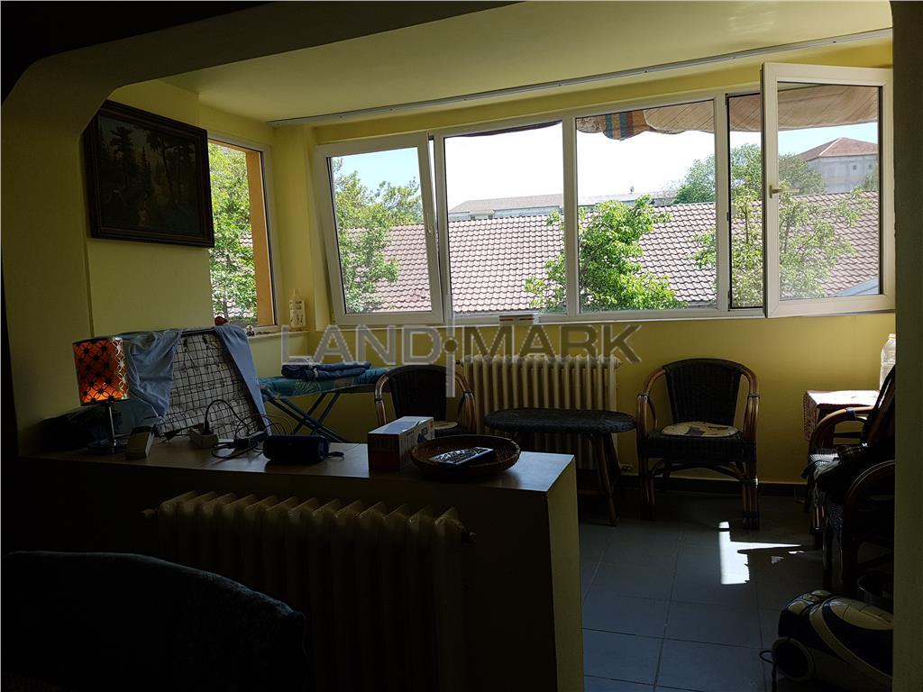 Comision 0% Apartament 2 camere de vanzare in zona Soarelui