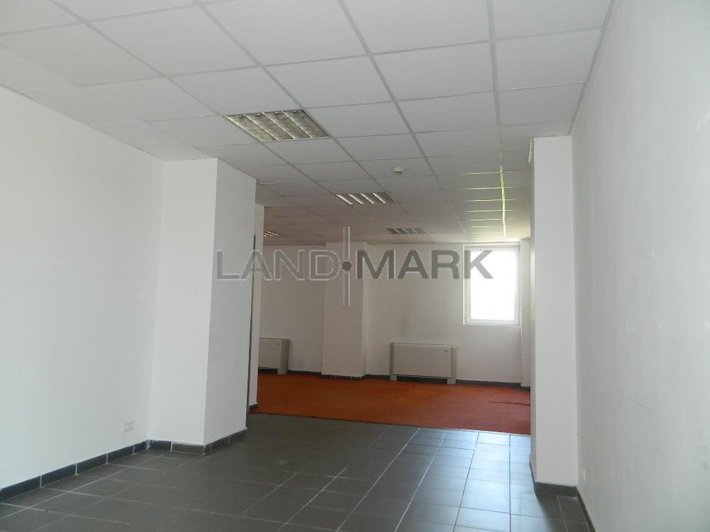 Spatiu de birouri, central, pe bulevardul Take Ionescu
