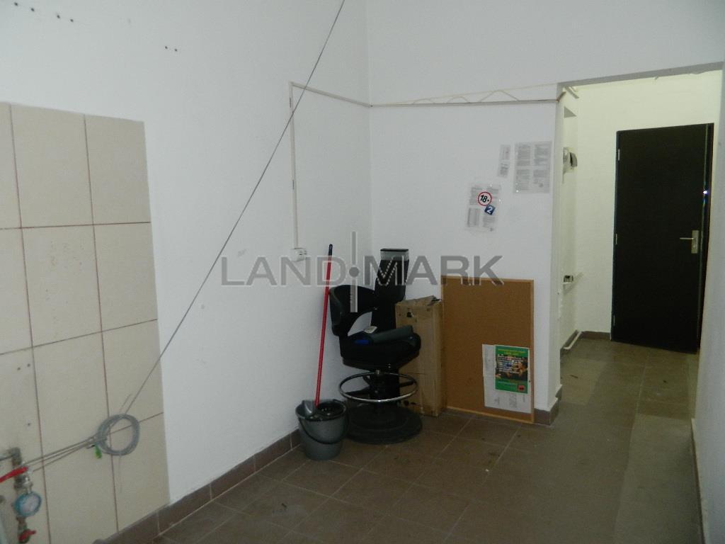 Spatiu Comercial 80 mp , zona Dambovita langa LIDL