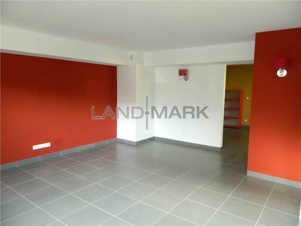 Spatiu birouri sau servicii, Cladire noua Parter,  Balcescu