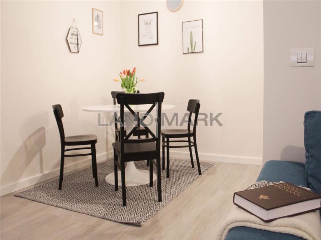 Apartament nou, mobilat, utilat, zona Lidia  Martirilor