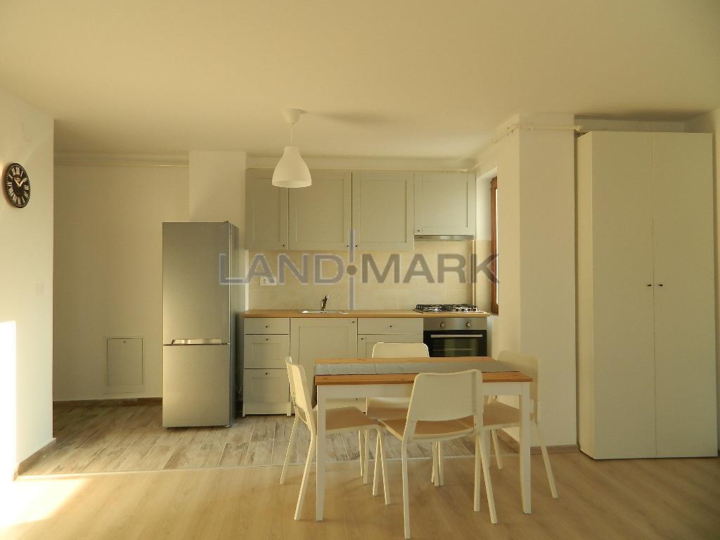 Apartament bloc nou, complet mobilat, terasa 24 mp, lux