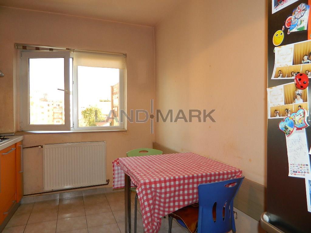 EXCLUSIV! Apartament două camere, mobilat, Bd. C. Coposu