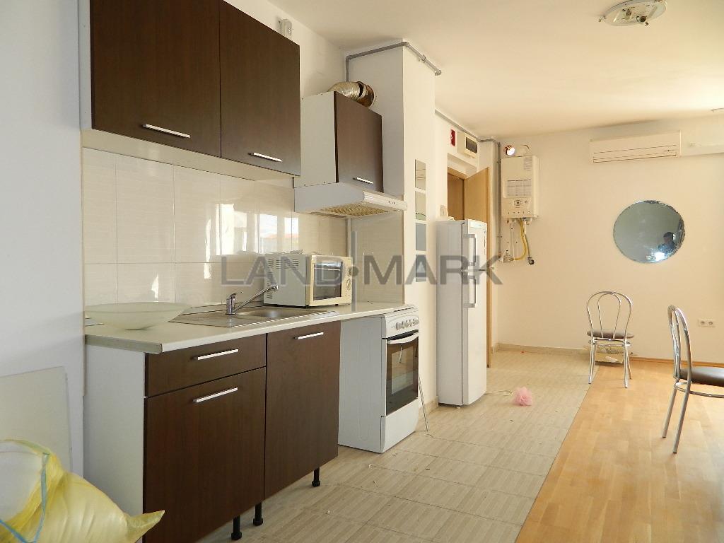 Apartament  1 camera, bloc din 2012, COMISION 0%