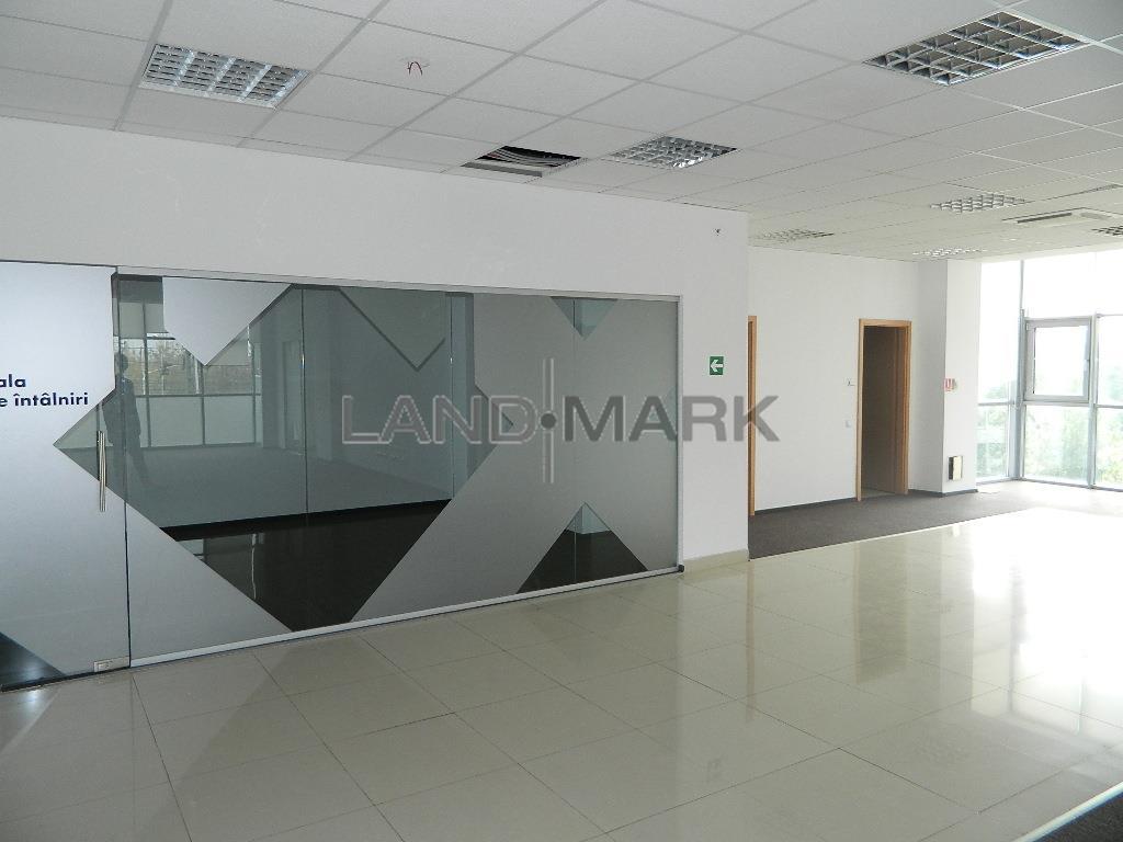 Spatiu birouri 160 mp , cladire noua Calea Aradului