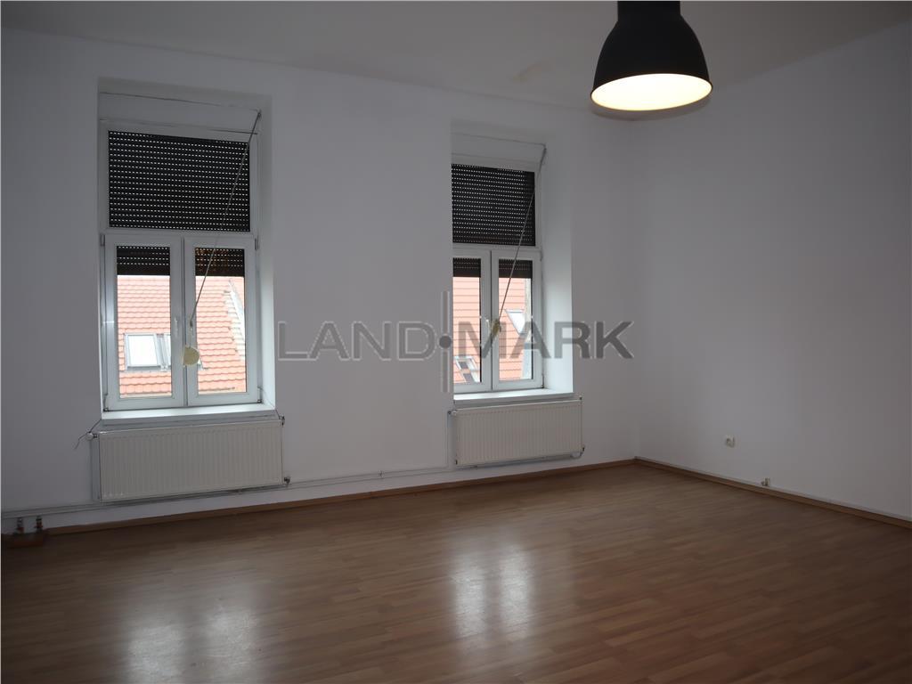 Exclusiv!! COMISION 0% Apartament 3 camere zona Unirii