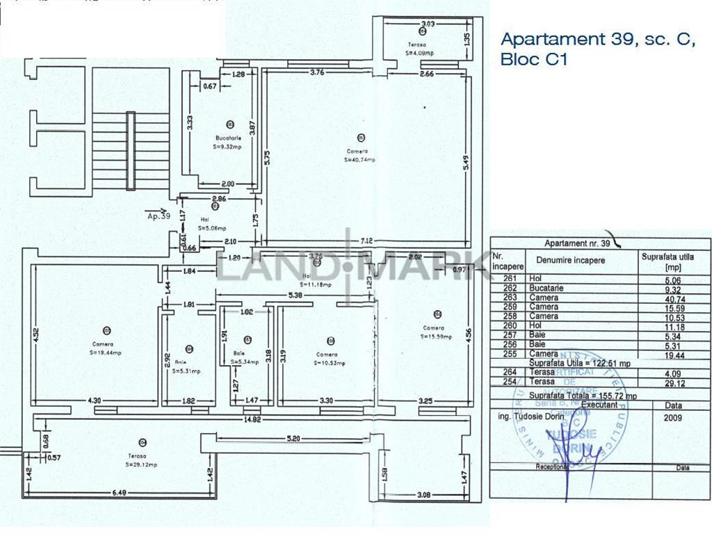 PENTHOUSE 122 MP, COMISION 0%