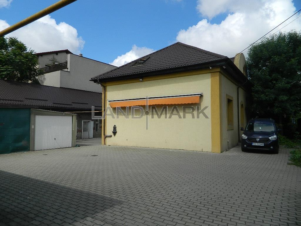 Casa cu depozit si teren 830 mp ,Central, COMISION 0