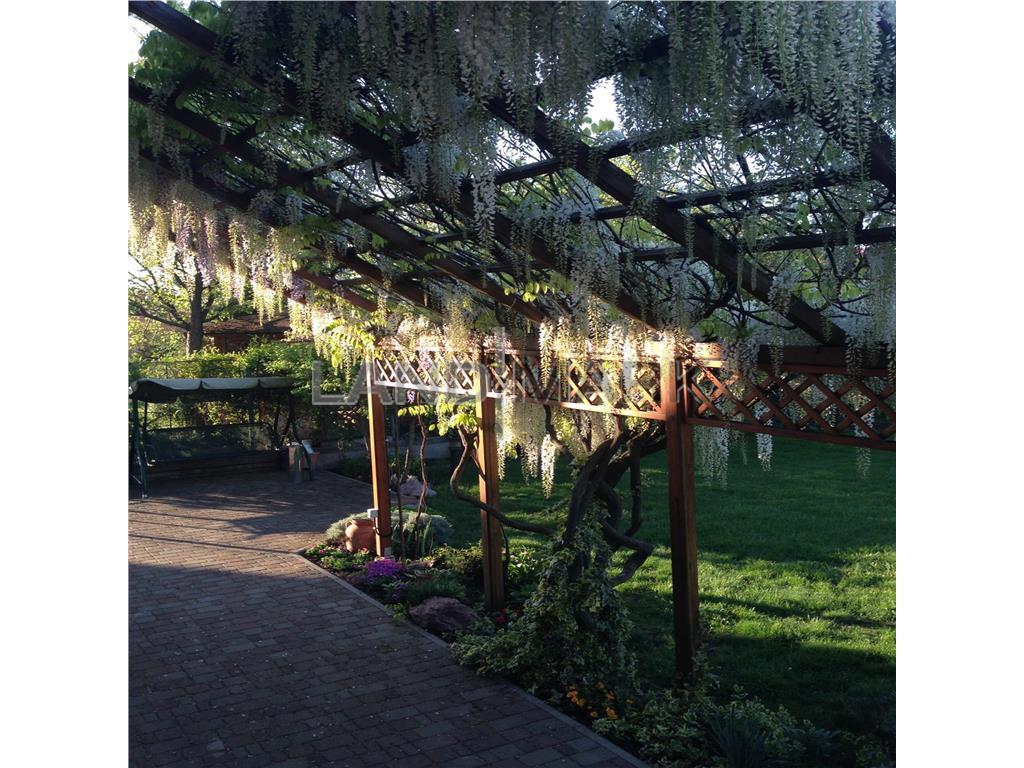 Casa individuala frumoasa 280 m2 util zona Fropin Dumbravita Banat 1
