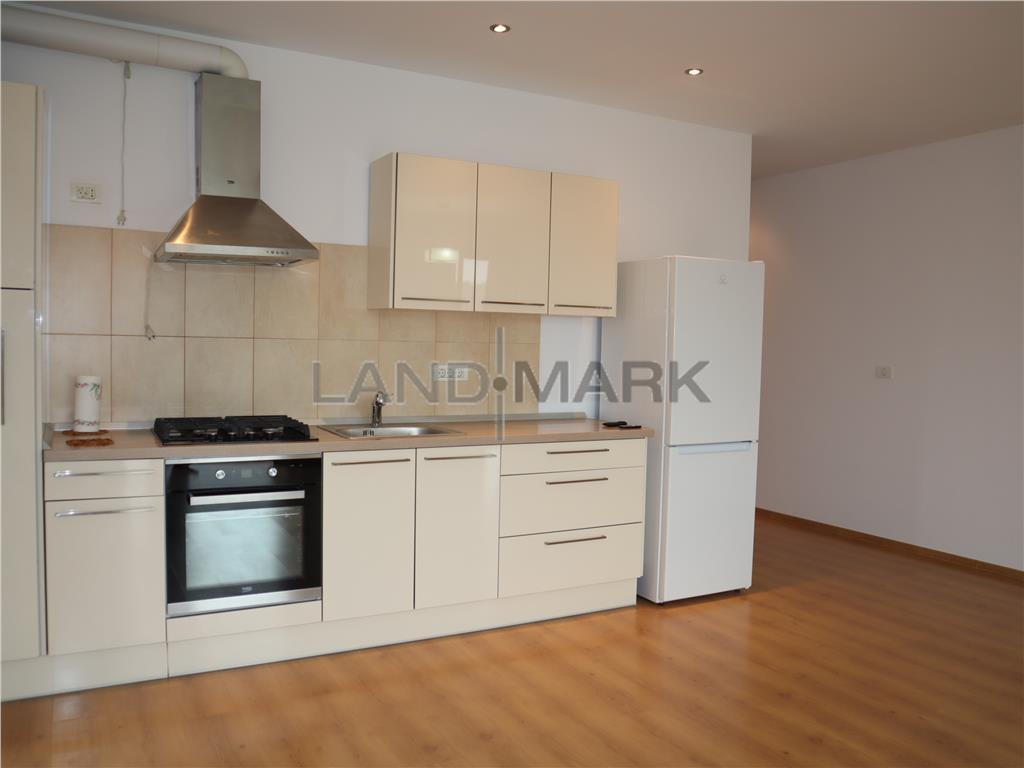 Apartament bloc nou, Dumbravita, strada Soarelui