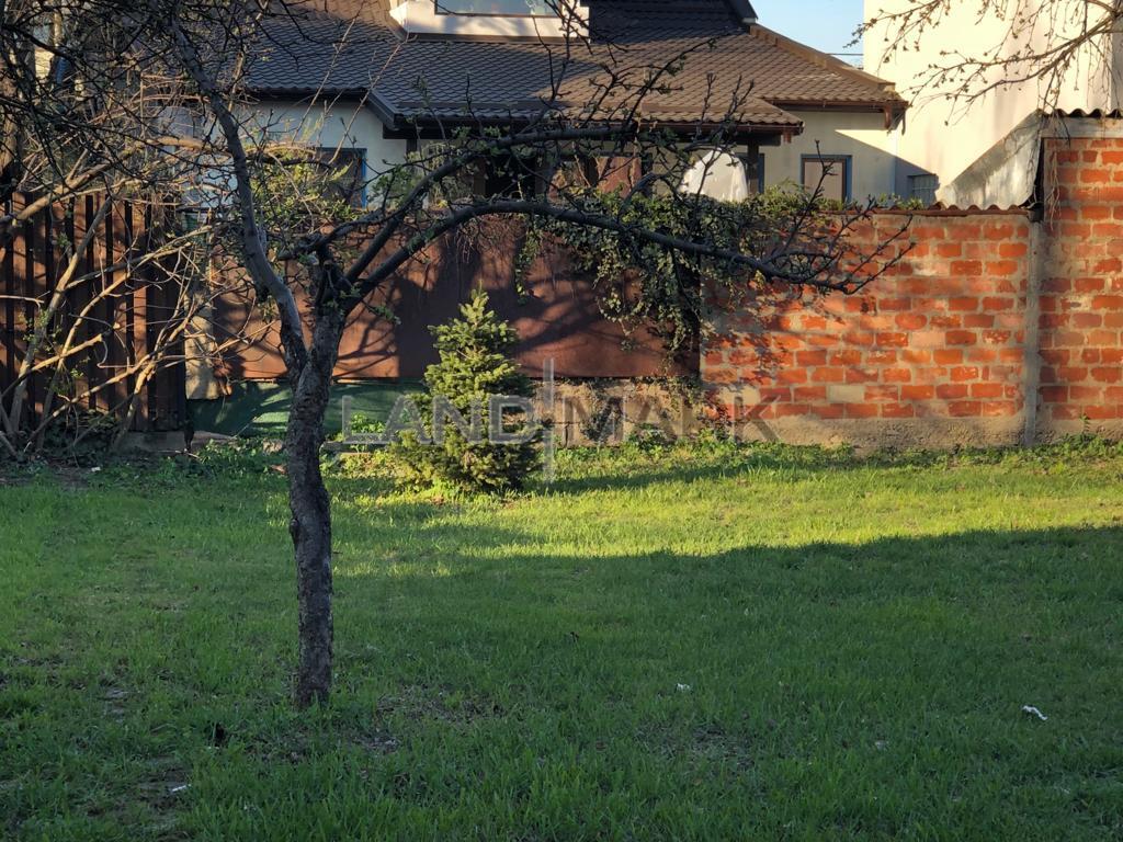 Casa P+E, teren 795, zona Blascovici