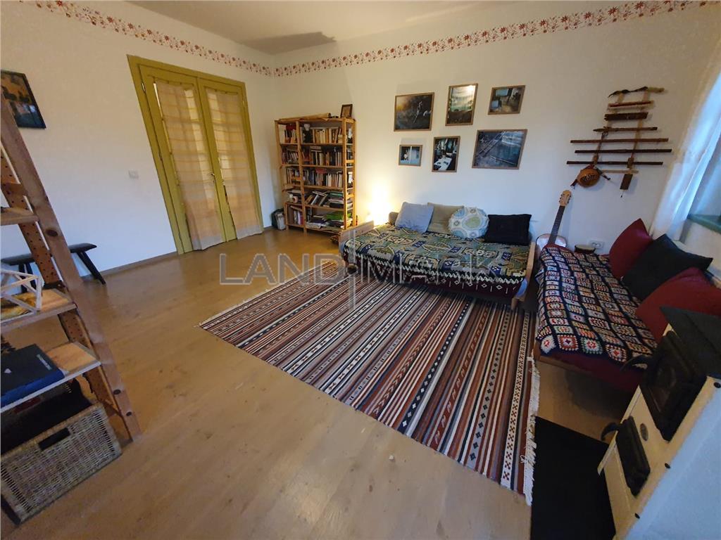 O casa deosebita, Aleea Ghirodei, Comision 0%
