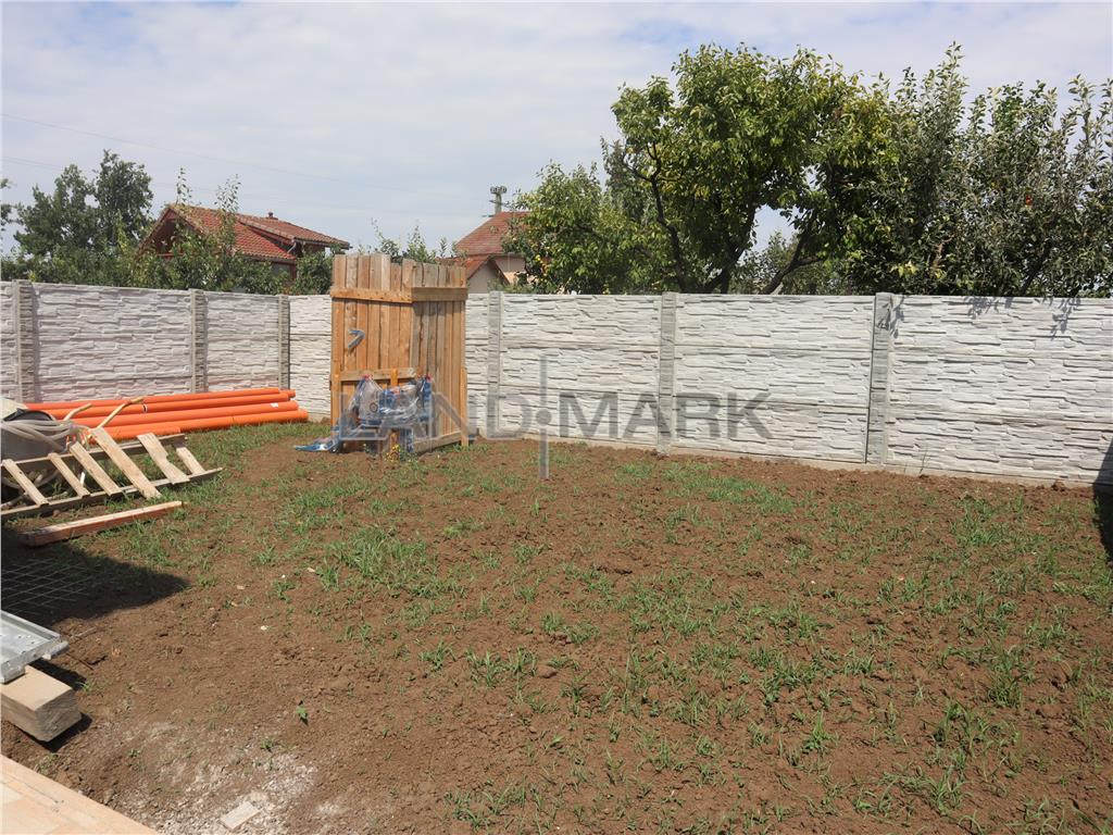COMISION 0% Casa individuala constructie noua in Sacalaz sat